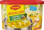 Denner Maggi Bouillon Gemüse, 292 g - bis 30.11.2020