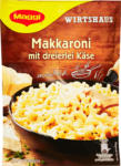 Denner Macaroni aux trois fromages Maggi Wirtshaus, 170 g - au 17.05.2021