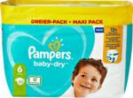 Denner Pampers Baby-Dry Extra Large Windeln, Grösse 6 (Extra Large), 13-18 kg, 82 Stück - bis 30.11.2020