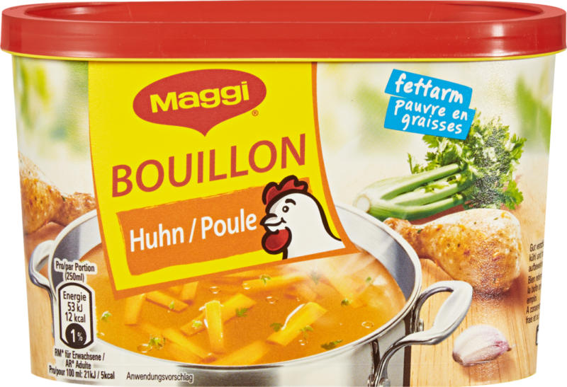 Bouillon de poule Maggi, 308 g