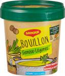 Denner Maggi Bouillon , Gemüse, 800 g - bis 30.11.2020