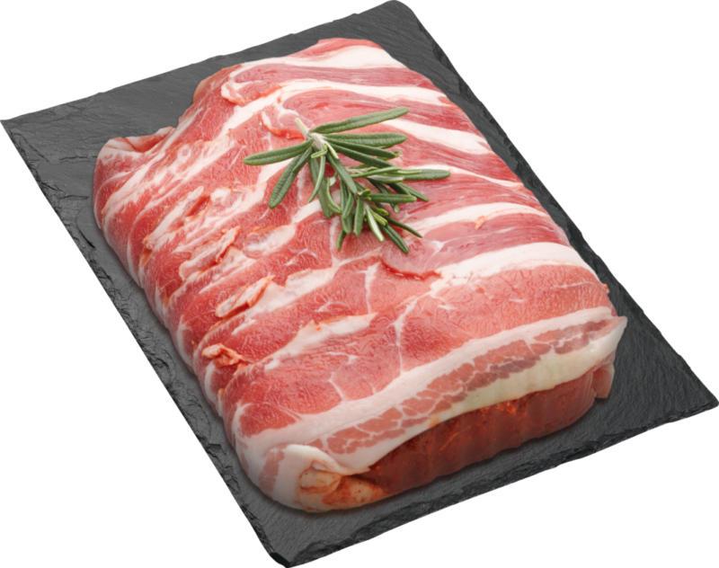 Denner Kaiserbraten, Schwein, zum Backen, Schweiz, 600 g