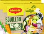 Denner Maggi Bouillon Gemüse, 2 x 80 g - bis 30.11.2020