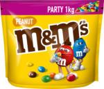 Denner M&M's Peanut, 1 kg - bis 14.06.2021