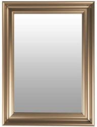 Wandspiegel 59,5/79,5/5,2 cm