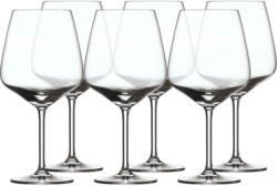 SCHOTT ZWIESEL Burgunder Rotweinglas Taste 6 Stück  65,6 cl