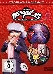 MediaMarkt Miraculous-Xmas-Box DVD-TV
