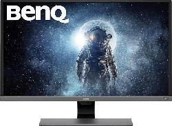 Monitor EW3270UE, 31.5 Zoll, UHD 4K, 4ms, VA, HDR10 (9H.LGVLA.FSE)