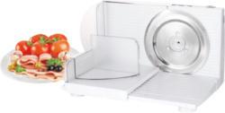Allesschneider Weiß 100W MS-125000
