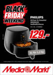 MediaMarkt Philips Black Friday Angebot Airflyer - bis 30.11.2020