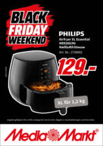 Philips Black Friday Angebot Airflyer