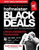 Black Deals