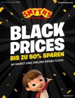 Black Prices