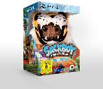 MediaMarkt PS4 SACKBOY: A BIG ADVENTURE SPECIAL EDITION [PlayStation 4]