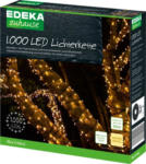 EDEKA EDEKA zuhause Lichterkette 1000 LED - bis 28.11.2020