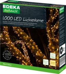 EDEKA zuhause Lichterkette 1000 LED
