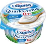 EDEKA Exquisa Quark Creme natur - bis 28.11.2020