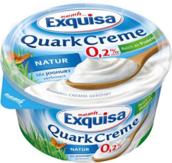 Exquisa Quark Creme natur