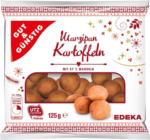 EDEKA Gut & Günstig Marzipan Kartoffeln - bis 28.11.2020
