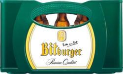Bitburger Premium Pils Stubbi