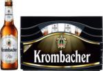 EDEKA Krombacher Premium Pils - bis 28.11.2020