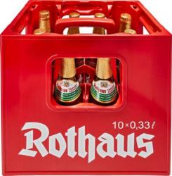 Rothaus Tannenzäpfle, Alkoholfrei