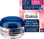 dm-drogerie markt Balea Beauty Collagen Nachtcreme mit Collagen-Booster