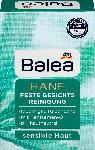 dm-drogerie markt Balea Feste Gesichtsreinigung Hanf