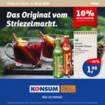 Konsum Dresden Wöchentliche Angebote - bis 28.11.2020