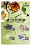 Hieber's Frische Center Hieber - Meine Woche - al 28.11.2020