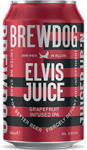 SPAR Brewdog Elvis Juice