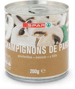 SPAR Champignons
