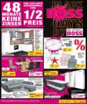 Möbel Boss Wochen Angebote - bis 29.11.2020