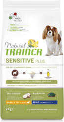 Trainer Nourriture pour chien Sensitive Plus Small & Toy Adult Cheval 2kg