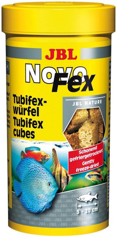 JBL NovoFex Tubifex 100ml