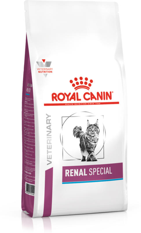 Royal Canin VET Chat Renal Special 500g