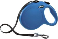 Flexi New Classic XS Gurt blau