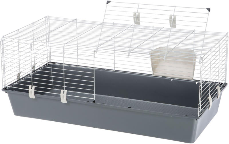 Kleintierheim Rabbit 120 ohne Zubehör