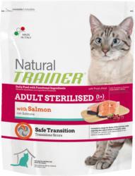Trainer Feline Natural Sterilised Saumon 300g