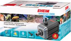 EHEIM Pompe universelle 2400, hauteur débit 3,7m, 65W