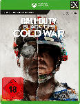 MediaMarkt Treyarch XBX CALL OF DUTY BLACK OPS COLD WAR
