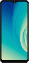ZTE A7s 2020 64 GB Schwarz