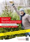 Alfred Vogt GmbH & Co. KG Gratis Nordmanntanne* - bis 02.12.2020