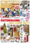 Möbel Ostermann Neue Möbel wirken Wunder. - bis 08.12.2020