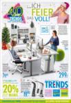 Ostermann Trends Neue Möbel wirken Wunder. - bis 23.12.2020