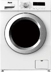 PKM WA7-E1214  Waschmaschine (7 kg, 1400 U/Min., A+++)