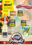 SPAR SPAR Top Deals der Woche! - bis 28.11.2020
