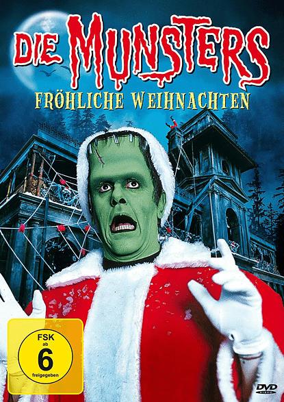 Munsters - Fröhliche Weinhnachten