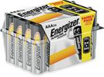 SPAR Energizer Alkaline Power Box Batterien AA/AAA