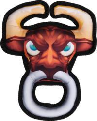 Zeus Jouet pour chien SFT Growler taureau 20x25.5cm
